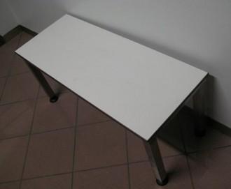 Table d'atelier en inox - Devis sur Techni-Contact.com - 2