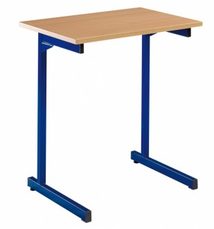 Table d'école - Devis sur Techni-Contact.com - 1