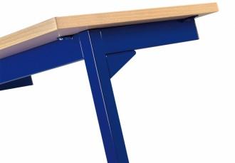 Table d'école - Devis sur Techni-Contact.com - 2