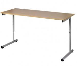 Table d'école réglable - Devis sur Techni-Contact.com - 2