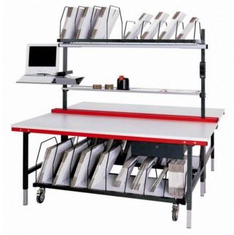 Table d'emballage professionnelle - Devis sur Techni-Contact.com - 1