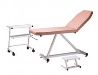 Table d'examen médical - Devis sur Techni-Contact.com - 1