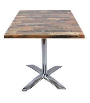 Table d'extérieur avec motif - Devis sur Techni-Contact.com - 1