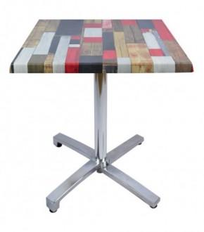 Table d'extérieur avec motif - Devis sur Techni-Contact.com - 11