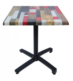 Table d'extérieur avec motif - Devis sur Techni-Contact.com - 8