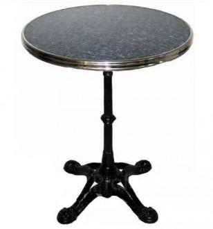 Table d'exterieur terrasse café - Devis sur Techni-Contact.com - 1