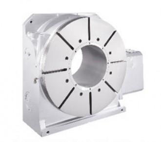 Table d'indexage à frein hydraulique - Devis sur Techni-Contact.com - 1