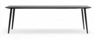 Table de bistrot acier - Devis sur Techni-Contact.com - 2