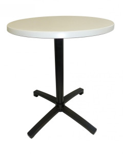 Table bistrot rabattable et encastrable - Devis sur Techni-Contact.com - 1