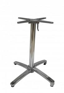 Table bistrot rabattable et encastrable - Devis sur Techni-Contact.com - 2