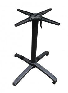 Table bistrot rabattable et encastrable - Devis sur Techni-Contact.com - 3