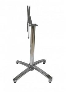 Table bistrot rabattable et encastrable - Devis sur Techni-Contact.com - 4