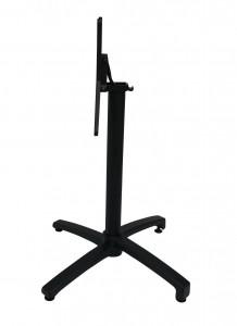 Table bistrot rabattable et encastrable - Devis sur Techni-Contact.com - 5