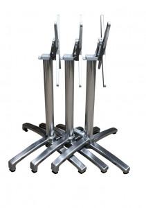 Table bistrot rabattable et encastrable - Devis sur Techni-Contact.com - 6