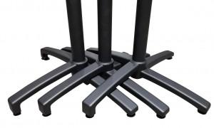 Table bistrot rabattable et encastrable - Devis sur Techni-Contact.com - 7