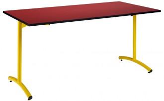 Table de cantine - Devis sur Techni-Contact.com - 1
