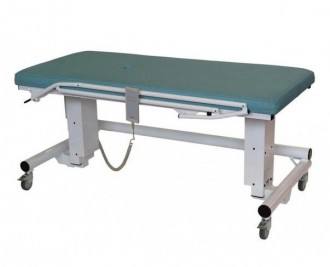 Table de change Spécial HV motorisée - Devis sur Techni-Contact.com - 1