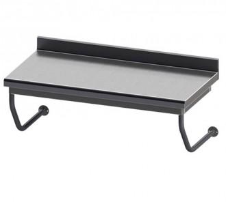 Table de cuisine suspendue - Devis sur Techni-Contact.com - 1
