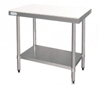 Table de découpe avec planche intégrée - Devis sur Techni-Contact.com - 1