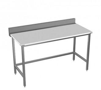 Table de découpe dessus en polyéthylène - Devis sur Techni-Contact.com - 2