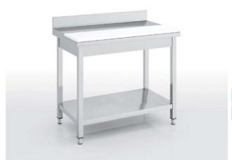 Table de découpe inox - Devis sur Techni-Contact.com - 1
