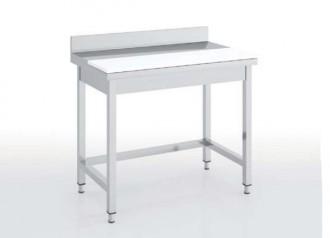 Table de découpe inox - Devis sur Techni-Contact.com - 2