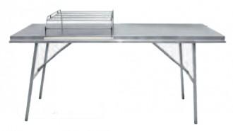 Table de dressage - Devis sur Techni-Contact.com - 2