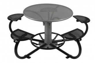Table de jardin - Devis sur Techni-Contact.com - 1