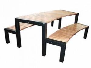 Table de jardin top class - Devis sur Techni-Contact.com - 2