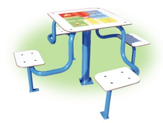 Table de jeux - Devis sur Techni-Contact.com - 1