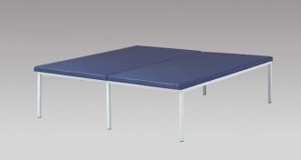 Table de kinésithérapie - Devis sur Techni-Contact.com - 1