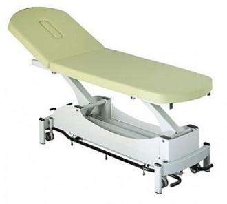 Table de kinésithérapie électrique - Devis sur Techni-Contact.com - 1