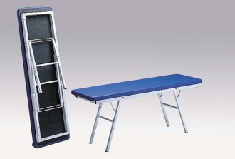 Table de kinésithérapie pliante - Devis sur Techni-Contact.com - 1