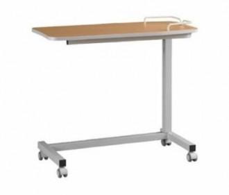 Table de lit 1 plateau - Devis sur Techni-Contact.com - 1