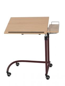 Table de lit à double plateau - Devis sur Techni-Contact.com - 1