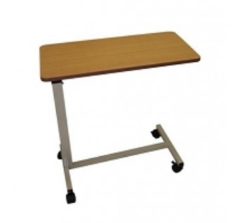 Table de lit médicalisé sur vérin - Devis sur Techni-Contact.com - 1