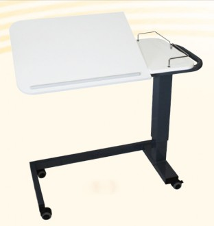 Table de lit réglable en inclinaison Charge 15 Kg - Devis sur Techni-Contact.com - 1