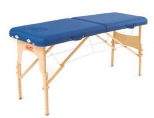 Table de massage léger pliante  - Devis sur Techni-Contact.com - 1