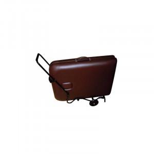 Table de massage léger pliante  - Devis sur Techni-Contact.com - 4