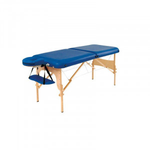 Table de massage large pliante  - Devis sur Techni-Contact.com - 2