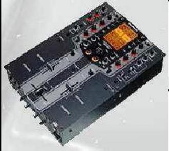 Table de mixage écran tactile - Devis sur Techni-Contact.com - 1