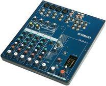 TABLE DE MIXAGE YAMAHA MG124CX - Devis sur Techni-Contact.com - 1