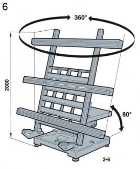 Table de montage extensible - Devis sur Techni-Contact.com - 5
