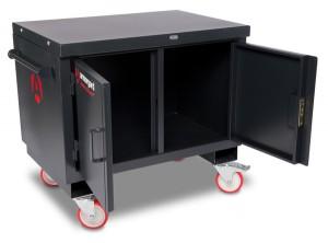 Table de Monteur Mobile - Devis sur Techni-Contact.com - 1