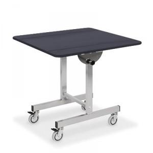 Chariot room service - Devis sur Techni-Contact.com - 2