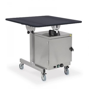Chariot room service - Devis sur Techni-Contact.com - 4