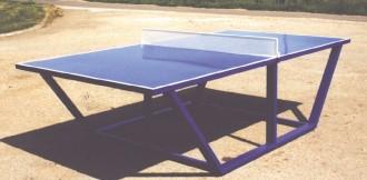 Table de ping pong - Devis sur Techni-Contact.com - 1