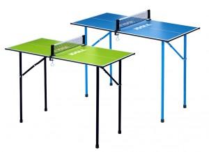 Table de ping pong 90 x 45 - Devis sur Techni-Contact.com - 1