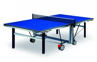Table de ping pong de competition non monté - Devis sur Techni-Contact.com - 1
