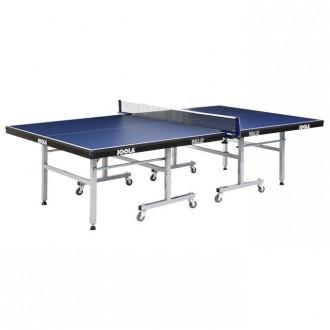 Table de ping pong en aluminium - Devis sur Techni-Contact.com - 1